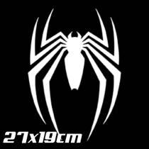 ΜΠΛΟΥΖΑ SMOOTH ΦΟΥΤΕΡ 300GR TAKEPOSITION,80% COTTON, SLIM FIT,  SPIDER ATTACK, ΜΑΥΡΟ, 318-1003