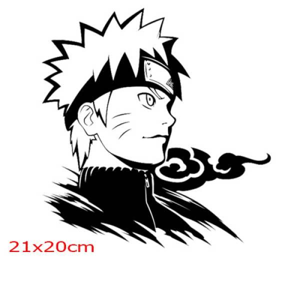 Παιδική μπλούζα μακρυμάνικη λεπτή Takeposition, Naruto, Κόκκινο, Small, 802-1007-SM-KOK-PROSF