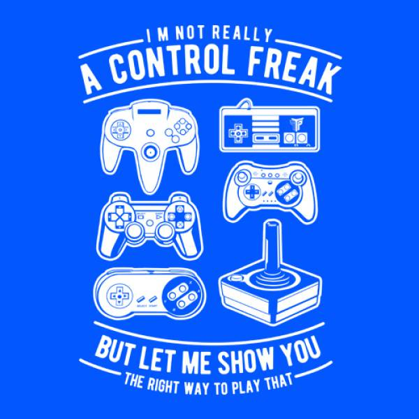 T SHIRT V NECK ΓΥΝΑΙΚΕΙΟ TAKEPOSITION, CONTROL FREAK, ΚΟΚΚΙΝΟ, 502-4501