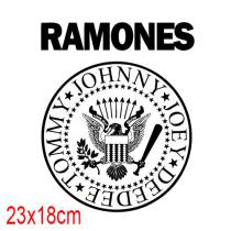 Ανδρικά μπλουζάκια τιράντα Takeposition Ramones, Γκρι, 309-7504