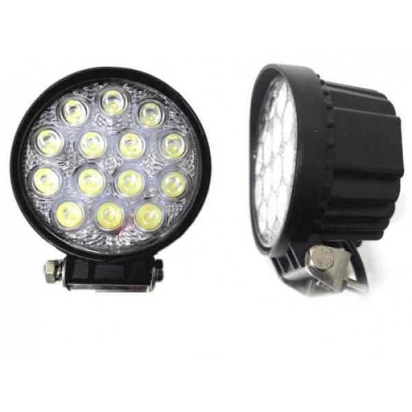 CARMAN, ΜΠΑΡΑ LED 72W 40cm SPOT, LD-WL42CS