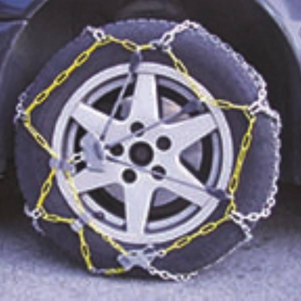 Αλυσίδες αυτοκινήτου MICHELIN για JEEP, 4MX, 11193