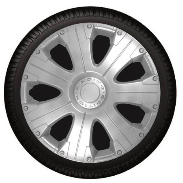 AUTOLINE ΤΑΣΙΑ ΑΥΤΟΚΙΝΗΤΟΥ ARGO, RACING, σετ 4τάσια, 13-13617
