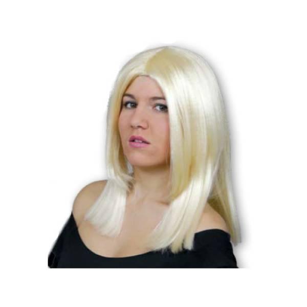Περούκα ξανθιά αλίκη, A193