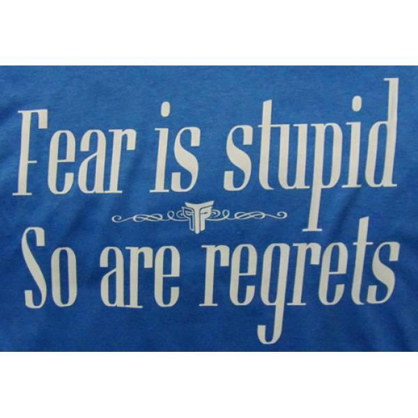 ΜΠΛΟΥΖΑ ΤΙΡΑΝΤΕ ΑΝΔΡΙΚΗ, TAKEPOSITION, FEAR IS STUPID, 3 ΧΡΩΜΑΤΑ, 309-5004